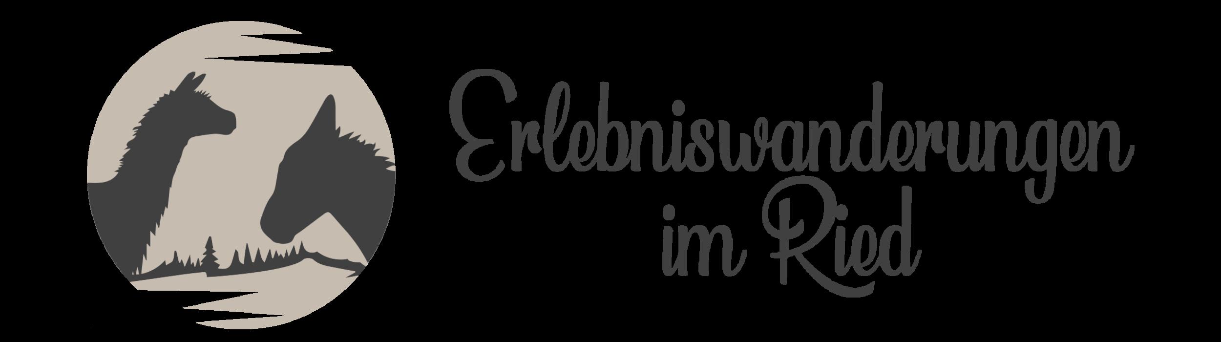 Logo Erlebniswanderungen